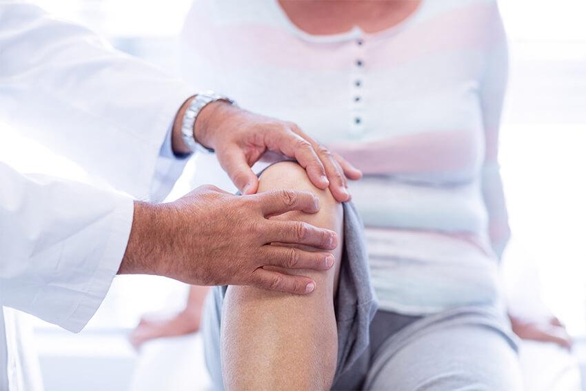 Osteoporosebehandlung